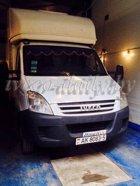 Iveco-Daily ������