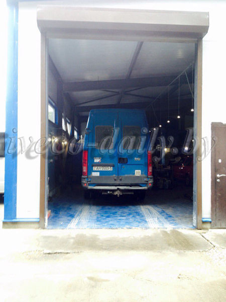 ������ Iveco-Daily